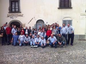 Maggio 2014, gita in Valtellina