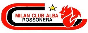 Logo ALBA ROSSONERA