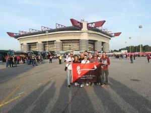 contatti  pagina facebook Milan Club Punto Rossonero Bassano del Grappa sito internet https://punto-rossonero-2018-bassano-del-grappa.webnode.it