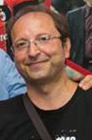 Il Consigliere, Antonio Palumbo