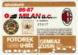 Campionato 86-87