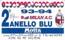 campionato 93-94