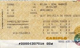 Milan-Real 5-0