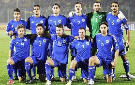 San Marino (da The Telegraph-Getty images)