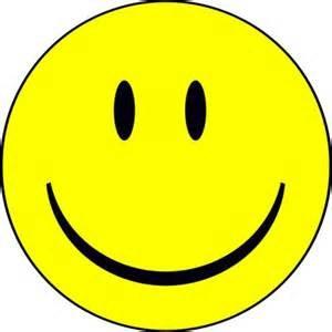 Finalmente un sorriso!!!