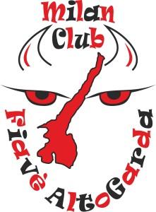 Il logo ufficiale del nostro Club
