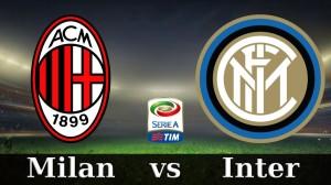 Milan vs Inter | 20 novembre 2016