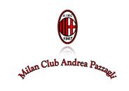 Logo intestazione MILAN CLUB