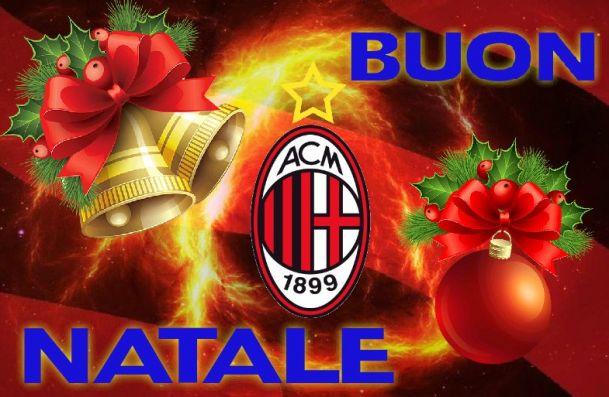 Auguri Di Natale 105.Milan Club Auguri Di Buon Natale Paolo Maldini Malagnino Cr