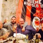 """Cena di Natale 2014 """"Ristorante il Resto Mancia"""""""