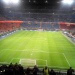 Milan Atletico Madrid 19-02-2014