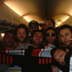 Ottavi di Champions 20-02-2008 Arsenal..0 Milan...0