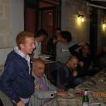 """Pizzata 2012 """"Pizzeria la Gioconda"""""""