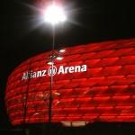Quarti di Champions 11-04-2007  Bayer...0   Milan...2