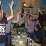 """Cena di Natale 2013 """"Ristorante il Gradà"""""""