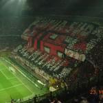 Milan Barcellona 23-11-2011