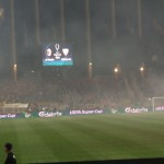 Finale Supercoppa europea  Stadio Louis ll Monaco 31-08-07