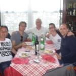 Milan Barcellona 28-03-2012