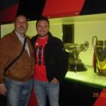 Stadio S.Siro Tour 2012