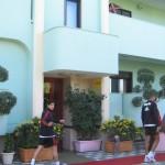Hotel Villa Bisceglie 21-02-2010