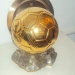 Pallone d'oro vinto da Marco Vanbasten 2011