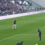Sassuolo Milan 06-03-2016