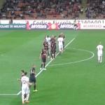 Milan Roma 14-05-2016