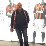 Milan Roma 14-05-2016 Ristorante San siro