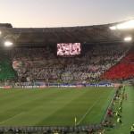 La Finale di Coppa Italia 21-05-06
