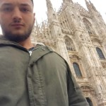 In giro per Milano