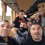 Si parte per Milano