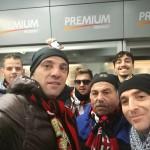 Verso Casa Milan