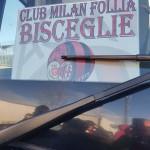 Si Parte per Benevento