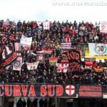 Stadio Ciro Vigorito Benevento