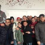 Milan Lazio 28-01-2018