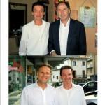 BARESI E SILVANO; COLOMBO E SILVANO