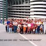 STADIO SAN SIRO 1992