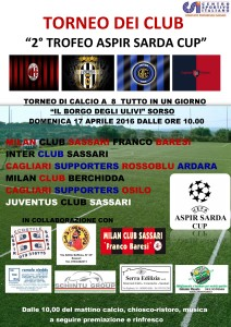 2 torneo club