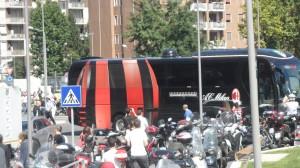Pullman Milan