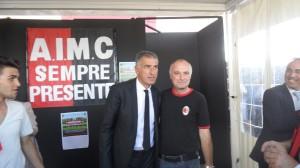 Mauro Tassotti e Franco