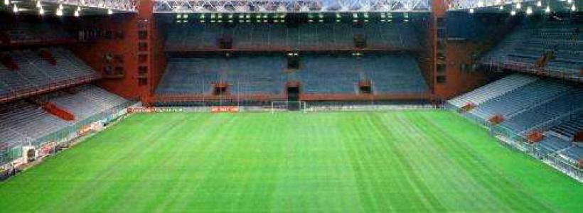 Genoa – Milan 0 – 2 tre punti d'oro!