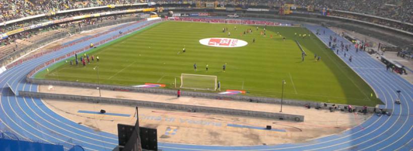 Verona – Milan 3 – 0,  Scandalosi!