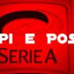Anticipi e posticipi del Milan fino alla 18^ di campionato