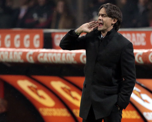 Pippo Inzaghi