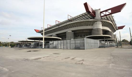 Milan – Genoa rinviata, si recupera Mercoledi 31 ottobre.