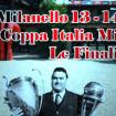 The road to Milanello… i risultati delle finali della Coppa Italia Milan Club