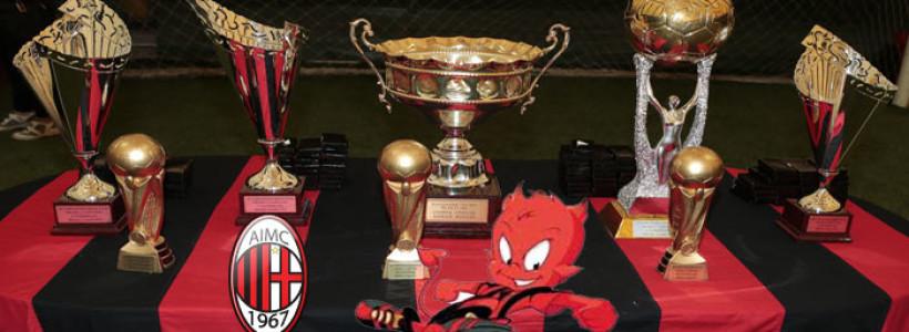 Le giornate finali della Coppa Italia Milan Club 2015
