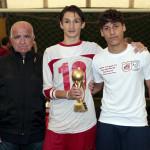 I goleador