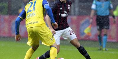 Chievo – Milan , Biglietti