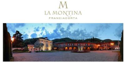 La Montina ….visita alla cantina ….un occasione rossonera !